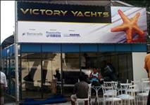 barco de pesca victory