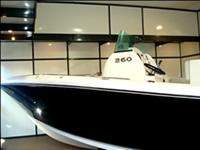 lancha de pesca victory yachts
