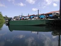 barcos de pesca victory yachts